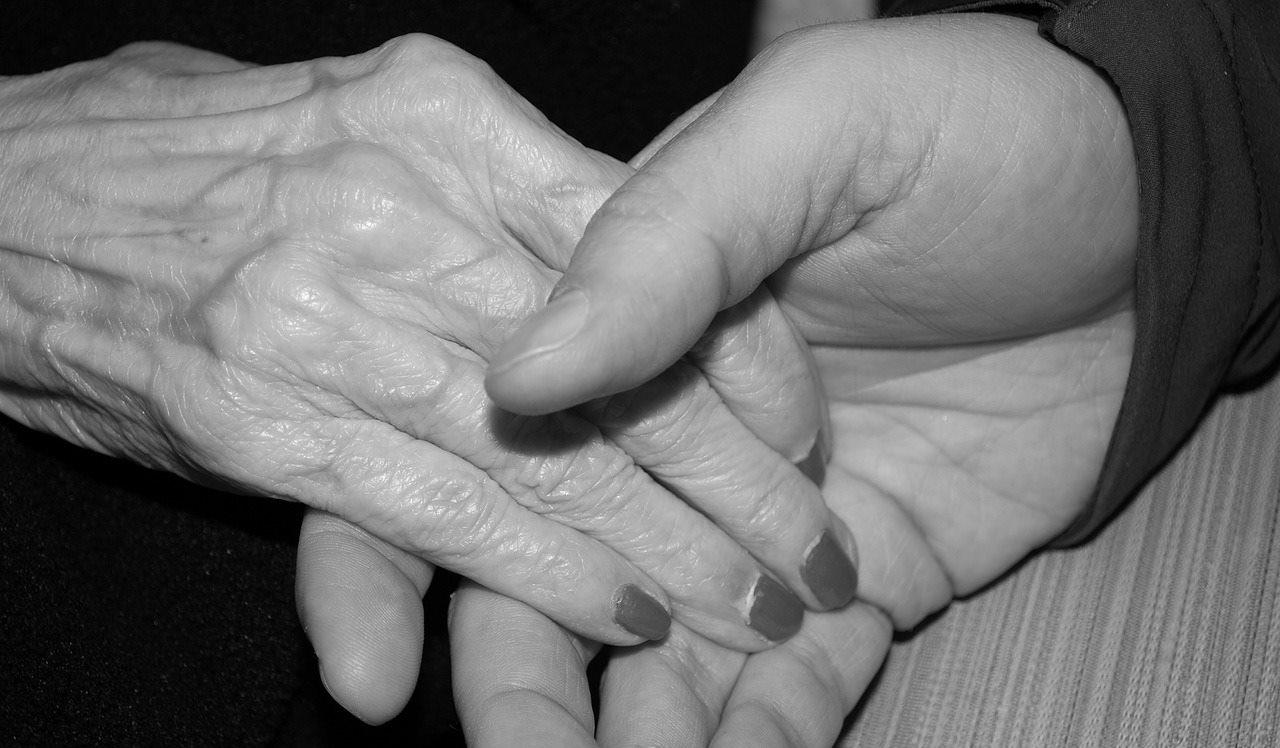 Grandparents, Warriors or Both?