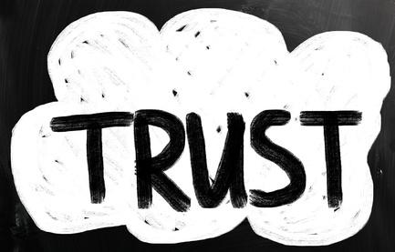 Deciding to Trust